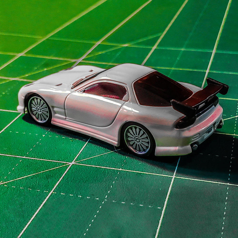 Turbo Racing 1:76 RTR Sports RC Car Emergency Flasher Limited and Classic Edition Mini Full Proportional Table Game Kit Toys enlarge