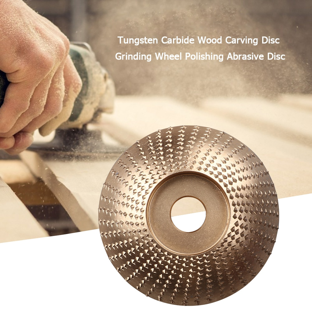 high quality woodworking grinding wheel rotary disc sanding wood carving tool abrasive disc tools for angle grinder 16mm bore Grinder Disc Woodworking Grinding Wheel Rotary Disc Sanding Wood Carving Tool Abrasive Disc Tools For Angle Grinder 16mm Bore