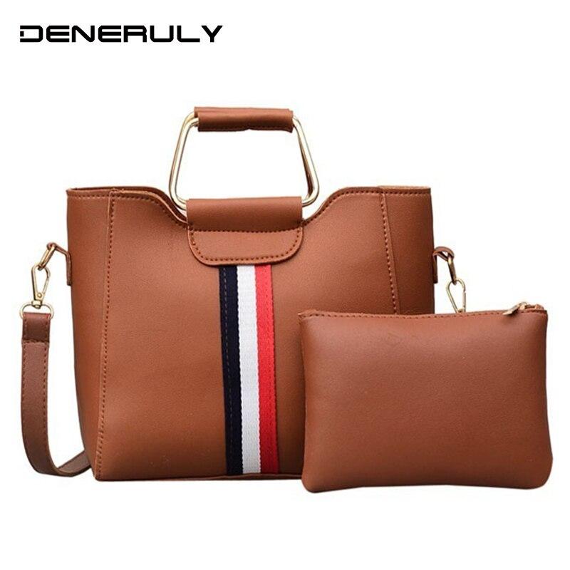 2019 Fashion Leather Shoulder Bag Women 2019 Female Contrast Color Handbags New Elegant Luxury Bag High Quality Ladies hand bag