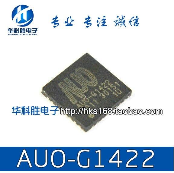 AUO-G1422 Gratis Versie Verzending 2H 1U Nieuwe 29 Lcd-scherm Chip