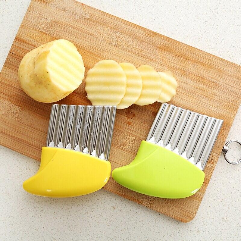 Nouveaux Gadgets de cuisine en acier inoxydable de haute qualité