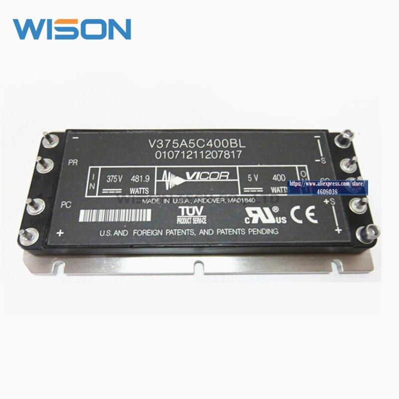 V375A5C400BL envío gratis módulo nuevo y ORIGINAL