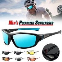 polarized sunglasses mens glasses uv protection bicycle sunglasses for outdoor sports driving cycling fishing skating unisex
