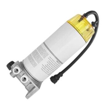 Original excavator fuel water separator 11110709 for TCD2012 TCD2013 D6E D7E engine