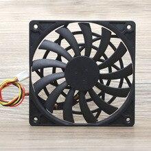 1 pièces 120mm mince ventilateur 12012 0.19A 12MM épais mince châssis cpu ventilateur de refroidissement