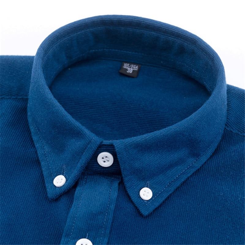 Autumn Men Business Fashion 2020 Casual Long Sleeve Shirt Blusas Blouse Camisa Bluzki Bluzka Koszula Korean Vestidos Casuales