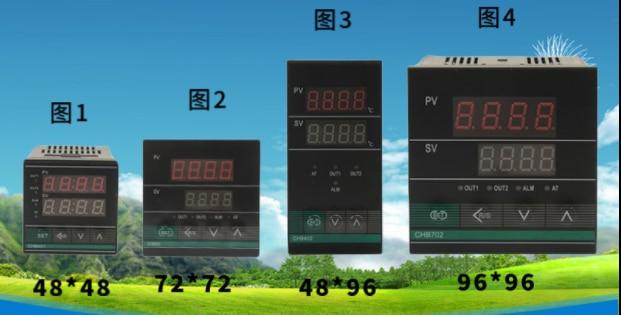 CHB402 Huibang التحكم في درجة الحرارة متر CHB702 Huibang التحكم في درجة الحرارة متر CHB902 CHB401