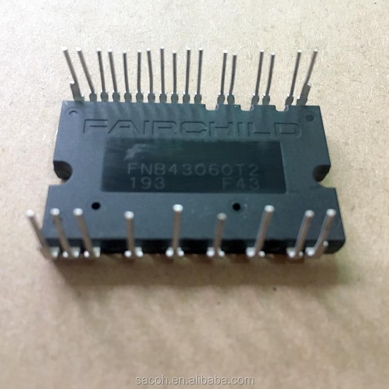 1PCS New OriginaI FNB43060T2 FNB43060T FNB43060 DIP-26 Smart Power Module