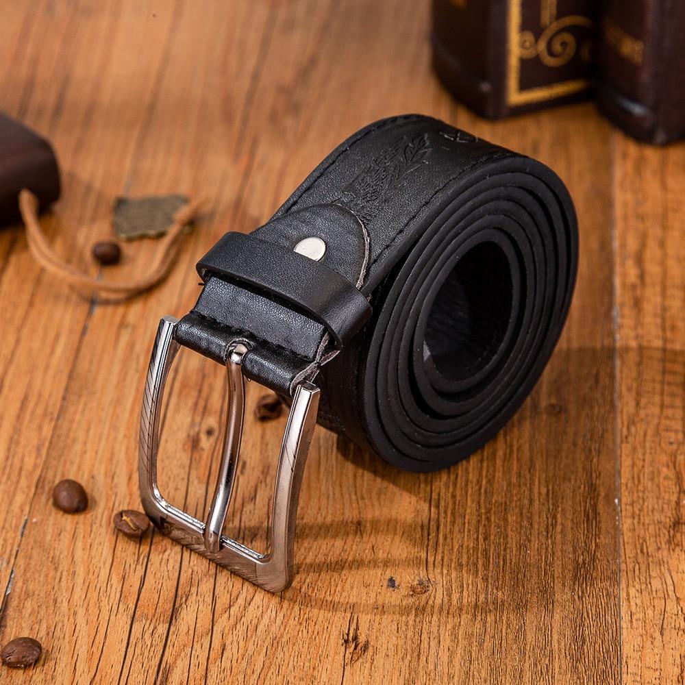 Boutique gift set belt + wallet + perfume bottle + keychain + large dial quartz watch + pen enlarge