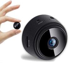 SOONHUA 1080P Wifi Mini Recording Camera Motion Detection Wireless Remote Surveillance Lightless Nig