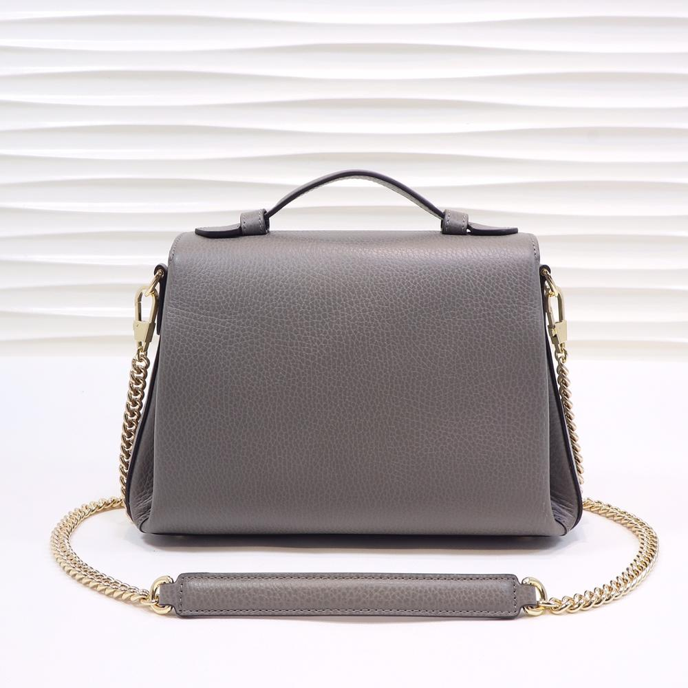 Famous brand luxury designer bag for women 2020 new fashion handbag genuine leather shoulder bag with handle lady's chain bags