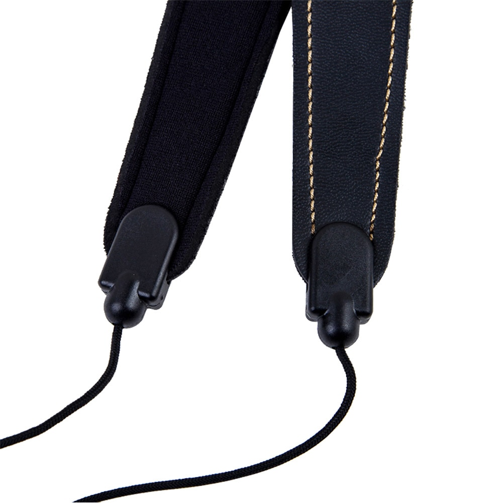 Saxophone Shoulder Neck Strap Belt Saxophone Strap Universal Adjustable Shoulder Neck Universal For Saxophonist Sax Replacement  - buy with discount