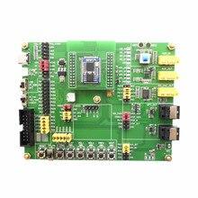 BTM320 QCC3020/BTM334 QCC3034/BTM524 QCC5124/BTM525 QCC5125 Bluetooth entwicklung bord simulation debugging demonstration