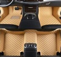 custom car floor mats for infiniti fx35 fx37 ex jx g m qx30 qx50 qx56 qx80 qx70 qx60 q70l q50 q60 esq floor mats auto styling
