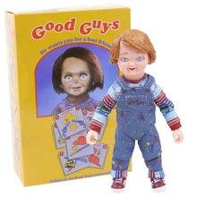 NECA Childs Spielen Gute Jungs Ultimative Chucky PVC Action Figure Sammeln Modell Spielzeug