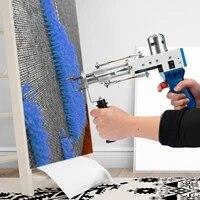 tufting gun electric carpet tufting gun weaving flocking machines carpet weaving machine for high speed weaving of carpets