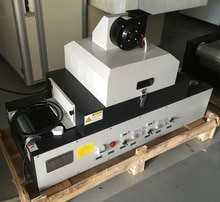 400-2 hot sale uv painting dryer machine