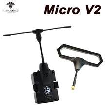 Micro émetteur V2 CRSF TX 915/868Mhz de système Radio de longue portée