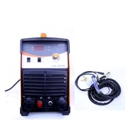 380v 80a lgk 80 cut 80 air plasma cutting machine cutter with p80 torch english manual included