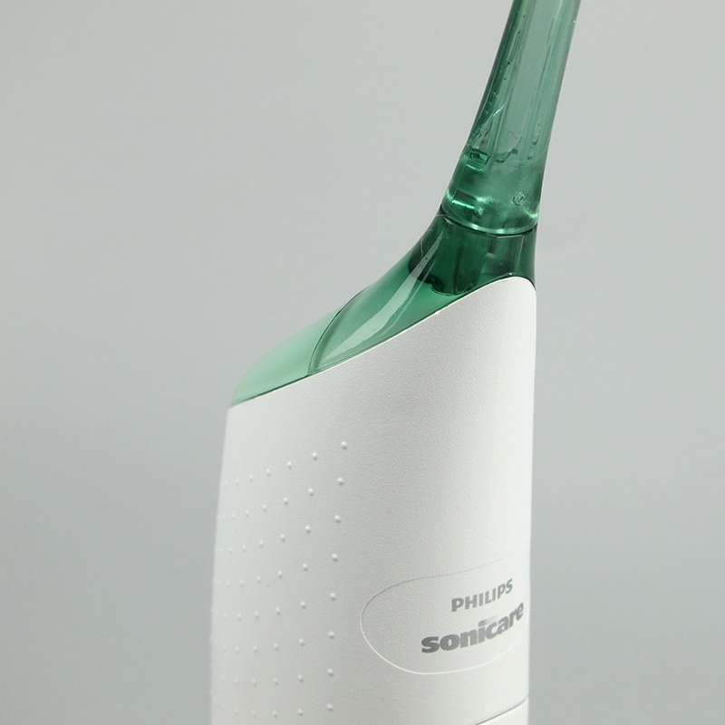 New for Philips HX8240 100% Original Sonicare Air Floss Flosser Support Rechargeable with Nozzle and Charger for the Adult enlarge