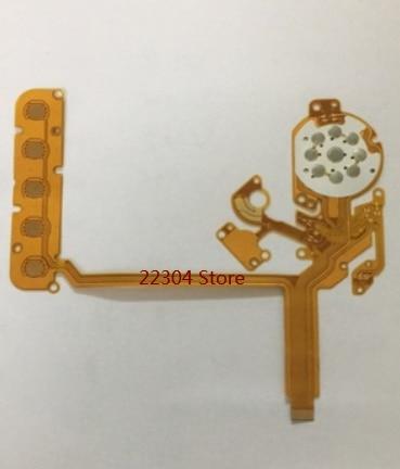 Camara de llaves de reparación FLEX D700 para Nikon teclado flex envío...