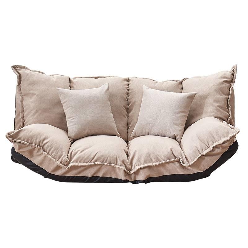 أريكة استرخاء تاتامي أريكة سرير واحدة قابلة للطي مزدوجة الغرض أريكة الأسرة الصغيرة أريكة غرفة نوم مزدوجة