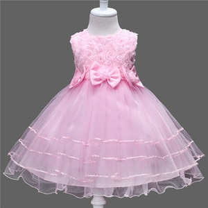 Birthday Dress for Girls Party Dress Christmas Clothing 2-10 Years Gowns Lace Princess Dress for Girl Elegant Girl Dress