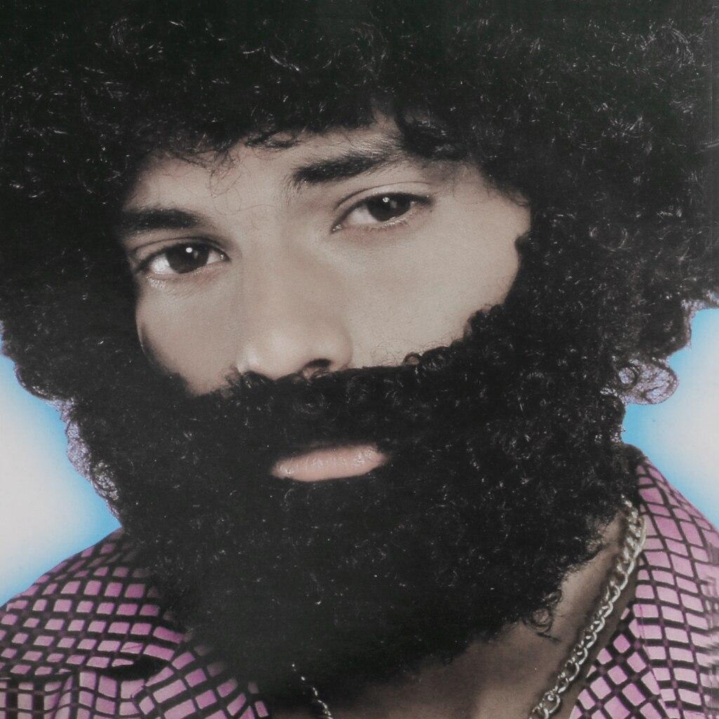 Hommes Cosplay déguisement accessoire drôle 70s Disco Afro barbe fausse moustache Macho scène spectacle accessoires Clown pain