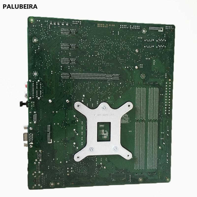 PALUBEIRA alta qualidade CN-0YJPT1 0YJPT1 YJPT1 Para DELL XPS 8500 laptop Motherboard DDR3 MB 100% testado totalmente navio rápido