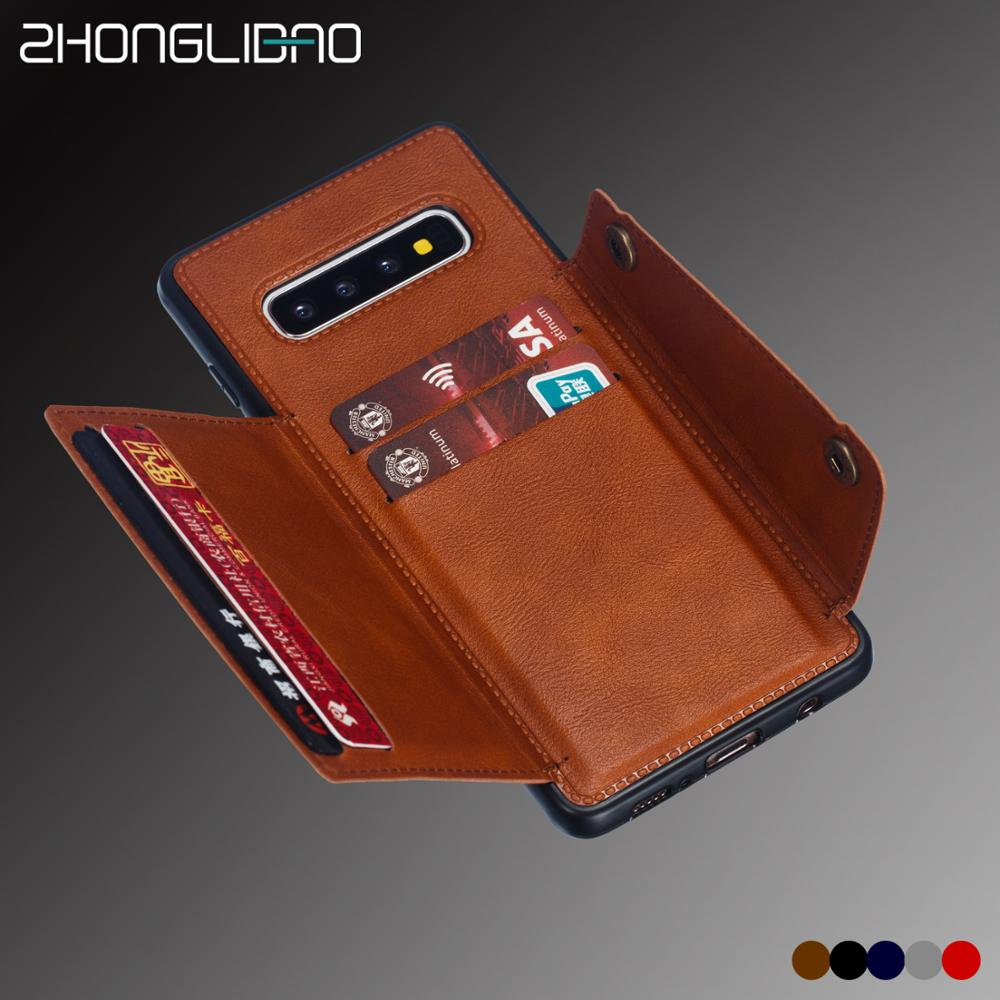 Чехол-бумажник для карт mate 30 Etui, чехол для Huawei P40 P30 Mate 30 Pro Plus 20 P20 Lite, кожаный чехол-накладка для карт P30lite Coque