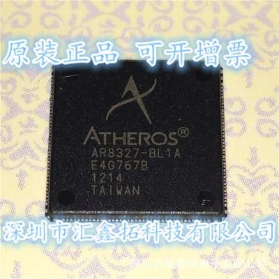 AR8327-BL1A AR8327  AR8327AL1A QFN bcm53125skmmlg qfn