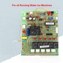 Accessoires de Machine à glace   Carte de commande universelle 358 carte mère Circuit imprimé carte à glace carte mère Machine à glace, accessoires de Machine à glace