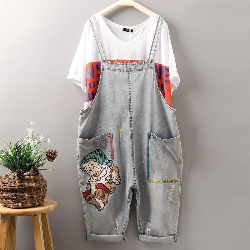 Корейская версия 2021 модные весенне-осенние сапоги выше колена, возраст снижение, тонкий, досуг, 9-точечная джинсы, подтяжки галстук-бабочка, ...