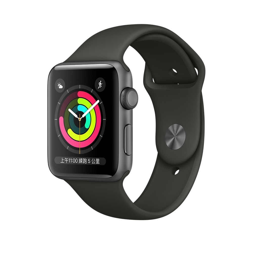 APPLE Watch S3 Series 3 Women and Men's Smartwatch GPS Tracker Apple Smart Watch Band 38mm 42mm Smart Wearable Devices