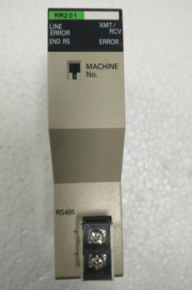 C200H-RM201 البرمجة تحكم