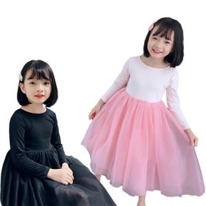 Girl Princess Dress Girl Dress Girl Dress Children's Dress Children's Dress Girl Child's Dress Girl Long Sleeve Dress