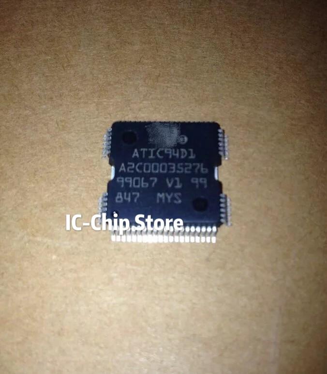 5 قطعة ~ 10 قطعة/الوحدة ATIC94D1 QFP64 جديد الأصلي