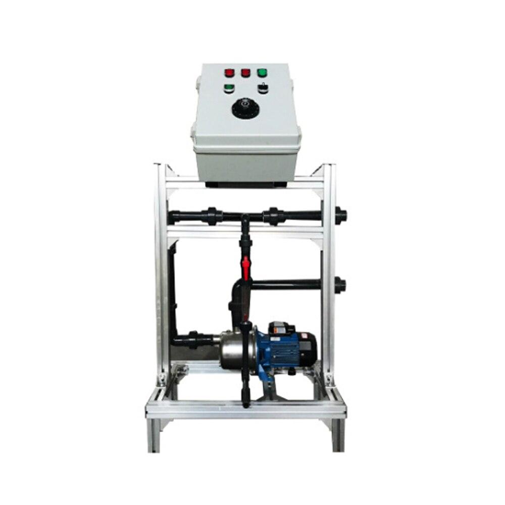 Pkyبالتنقيط نظام الزراعة الذكي الدفيئة آلة الري 220 فولت/380 فولت قناة واحدة ماكينة سماد المياه