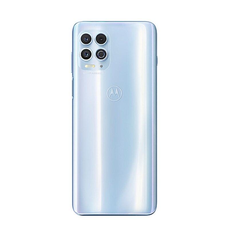 Перейти на Алиэкспресс и купить Motorola Moto Edge S Смартфон, экран 6,7 дюйма, Snapdragon 870 64 мп + 16 МП, NFC, 5000 мАч