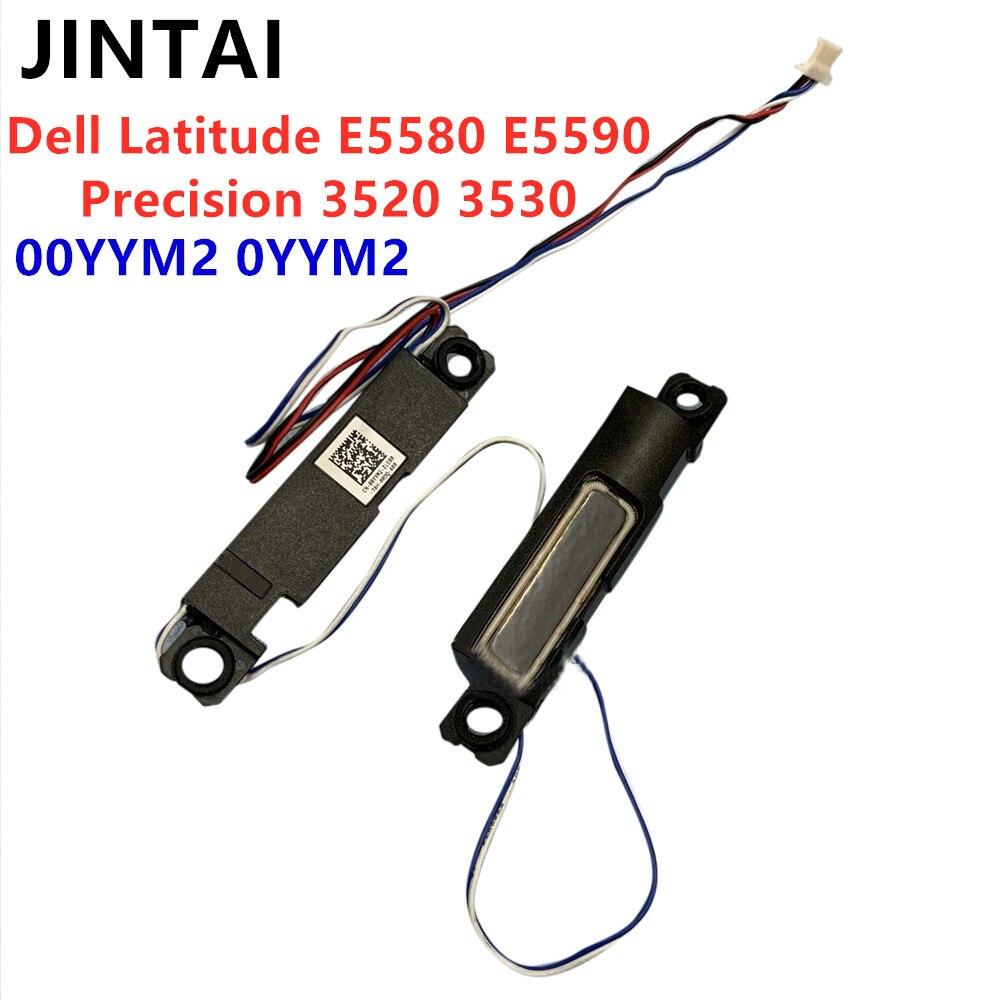 جهاز صوت Dell Latitude E5580 E5590 ، الدقة 3520 3530 ، L & R 00YYM2 0YYM2