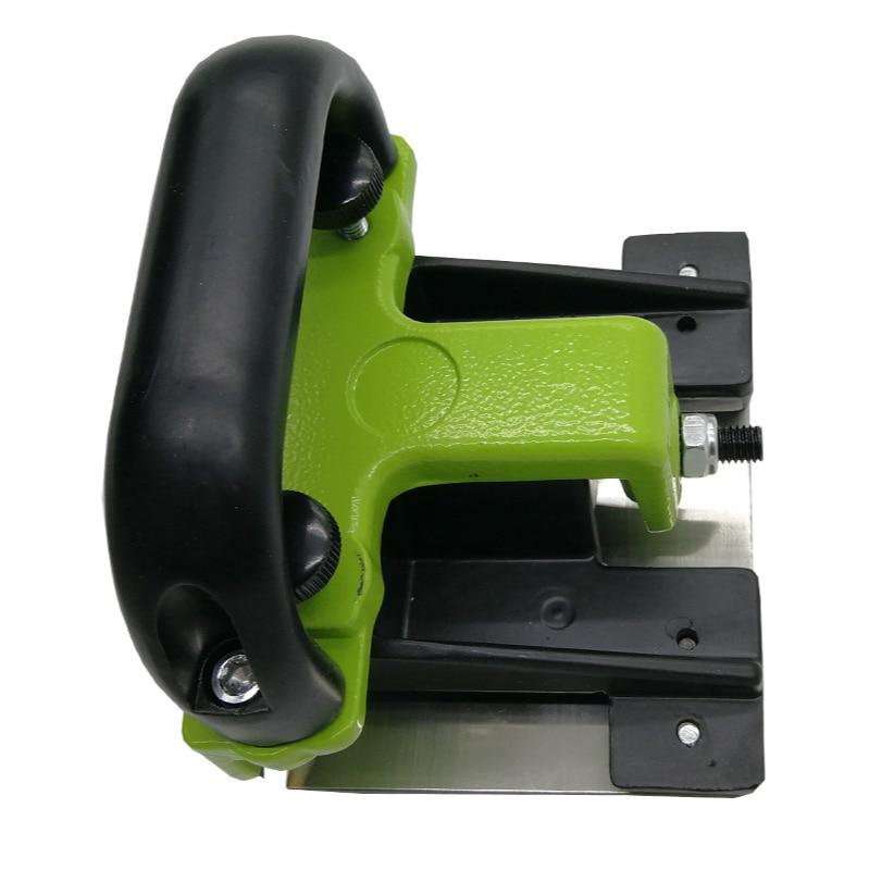 Plastic PVC floor cutter flooring installation tools cutting knife scrap trimming machine  Construction tools