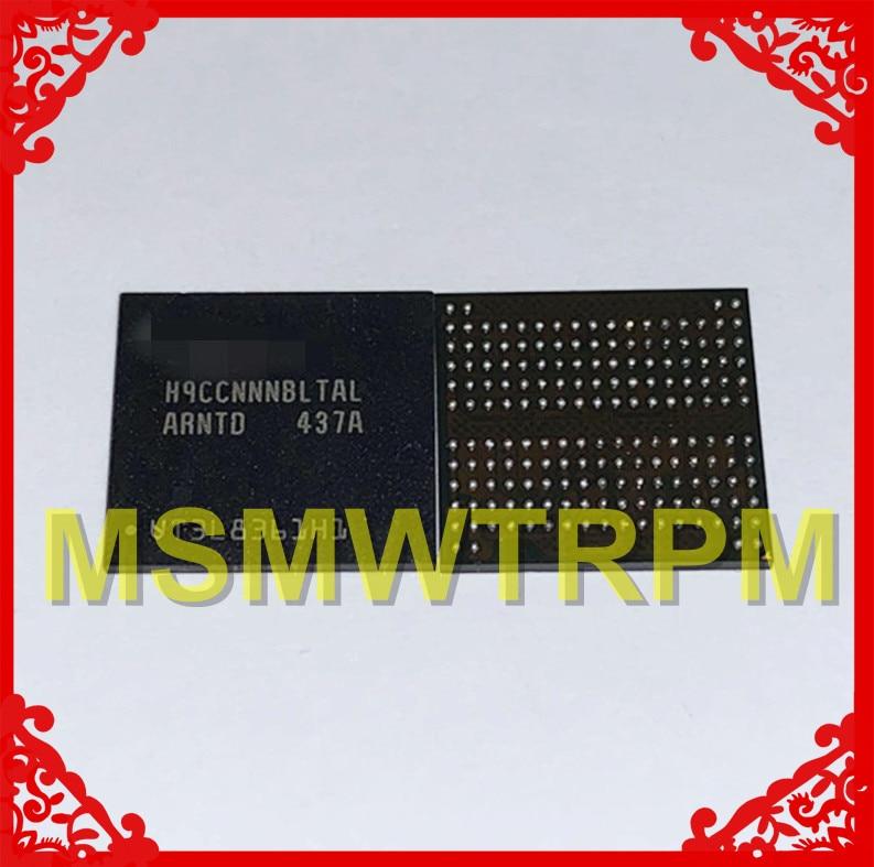 H9CCNNNBLTALAR-NTD BGA178Ball LPDDR3 2GB Mobilephone Memory New original and Second-hand Soldered Balls Tested OK