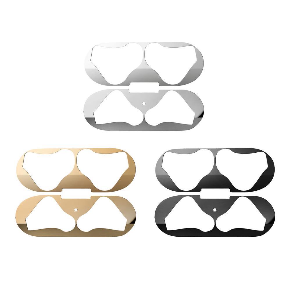 Пылезащитный металлический чехол для Freebuds 3, пылезащитный металлический чехол, Пылезащ