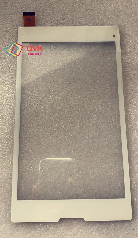 Pantalla táctil Blanca nueva para medion lifetab P8311 P8312 P8314 MD 99334 MD99334 panel de pantalla táctil capacitiva