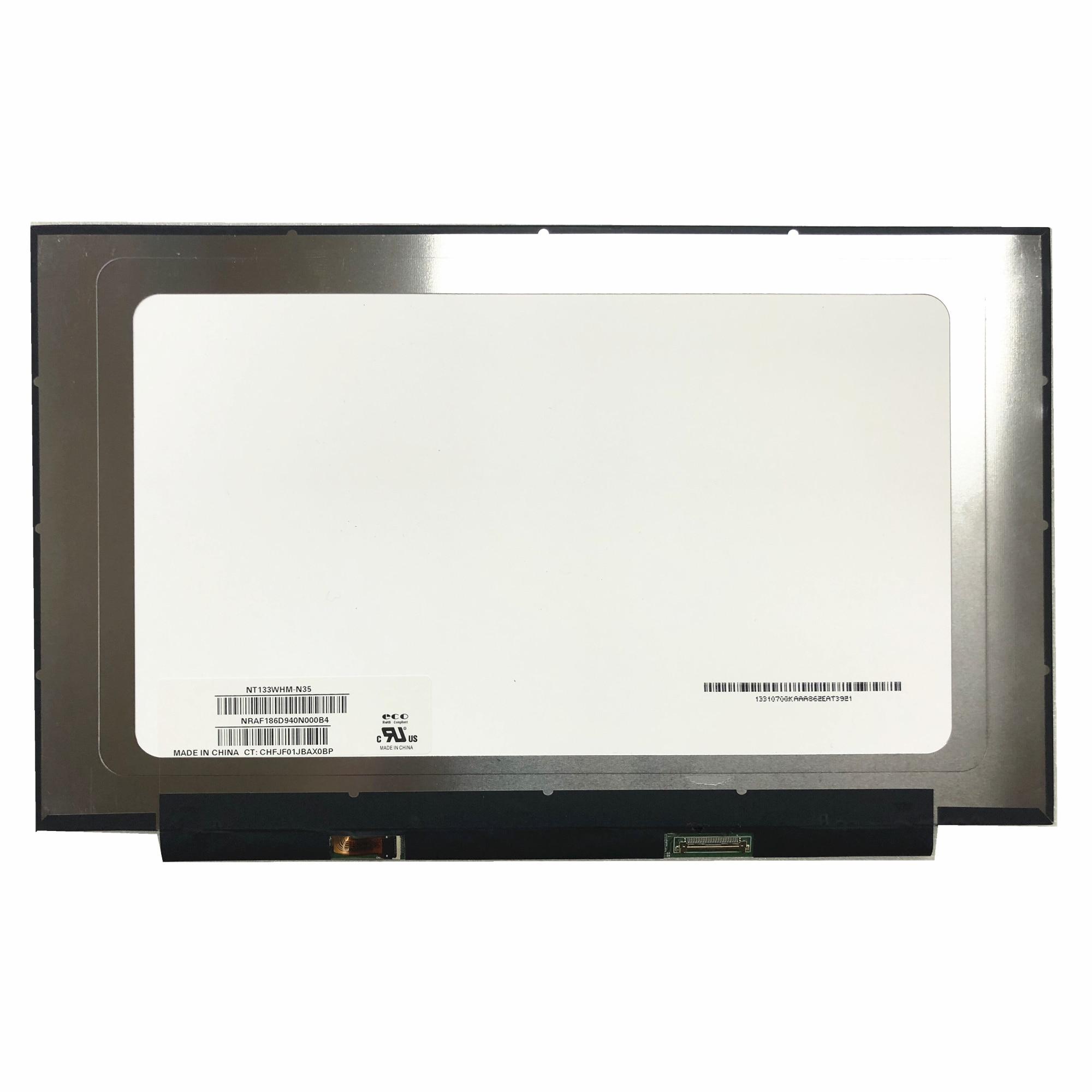NT133WHM-N45 NT133WHM-N35 NT133WHM-N61 NT133WHM-N46 NT133WHM-N47 NT133WHM-N38 LCD شاشة