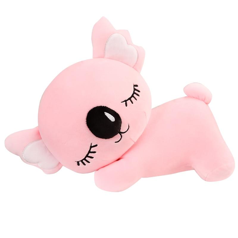 New Nooer Kawaii Koala Plush Toys For Children Australian Bear Stuffed Soft Doll Kids Lovely Gift Girl Baby