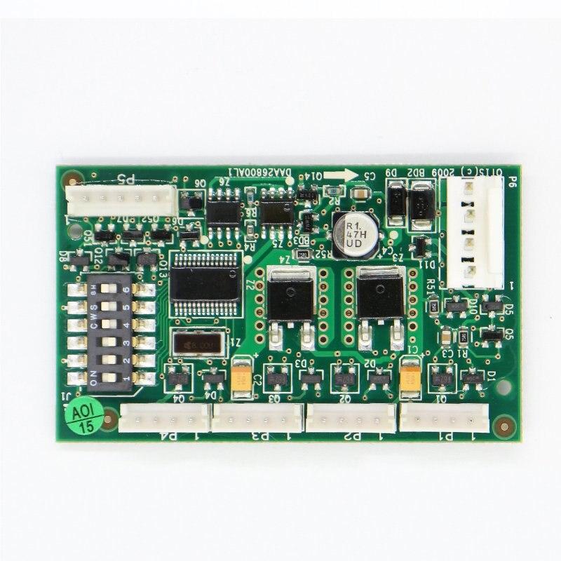 1piece Otis Elevator Parts Communication Board RS14 DAA26800AL1  PL0018A