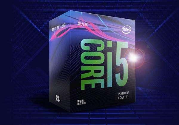Процессор Intel Core i5 9400F i5 9400F 2,9 ГГц шестиядерный шестипоточный ЦПУ 9 Мб 65 Вт LGA 1151 новый и поставляется с кулером Процессоры      АлиЭкспресс