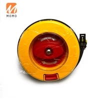 hot selling bus body parts round door control emergency valve high quality and durable