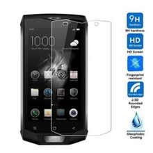 For Blackview BV8000 Pro Tempered Glass Film Explosion-Proof Screen Protector Front Glass For Blackv